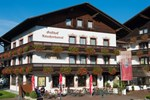 Отель Landgasthof Räucherhansl