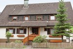 Апартаменты Holiday Home Tonbach Baiersbronn