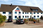 Отель Hotel Pommernland
