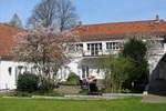 Гостевой дом Gästehaus Villa Wolff