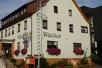 Отель Landgasthof Wacker
