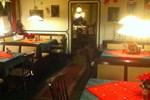 Отель Hotel Restaurant Alt Rodach