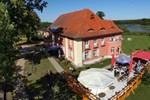 Отель Altes Gutshaus-Federow