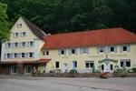 Гостевой дом Schlossberg Landgasthof