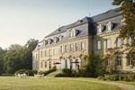 Отель Romantik Hotel Schloss Gaussig