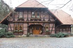 Гостевой дом Gästehaus Behrens