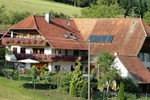 Отель Holiday Home Am Regelsbach Schuttertalregelsbach