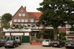 Отель Hotel zur Treene