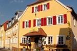 Гостевой дом Landhotel und Weingasthof Schwarzer Adler