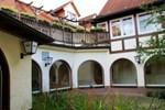 Отель Hotel Zur Kaiserpfalz