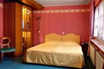 Гостевой дом Mosel-Landhaus Hotel Oster