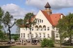 Отель Schloss Krugsdorf