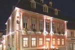 Отель Merian Hotel & Gästehaus Zwo