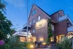 Отель Hotel Strandburg