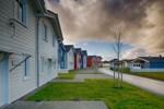 Апартаменты Mien Huus an de Nordsee 2