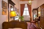 Гостевой дом Hotel Schloss Eggersberg