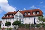 Отель Hotel am Rosenhügel
