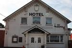 Отель Hotel zum Nordpol
