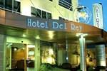 Отель Del Rey Hotel