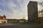Отель Hotel Burg Wanzleben