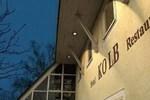 Отель Hotel Kolb