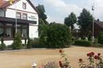 Отель Hotel-Landhaus Birkenmoor