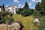 Гостевой дом Pension Alte Mühle Lancken-Granitz