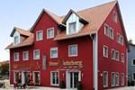 Отель Löwe Lehrberg