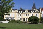 Отель Schloss und Gut Liebenberg