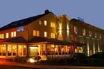 Отель Komfort-Hotel Katerberg