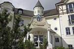 Отель Schloss Hotel Holzrichter