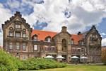 Отель Schlosshotel Himmelsscheibe Nebra