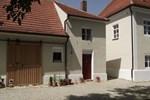 Апартаменты Historischer Pfarrhof Niederleierndorf