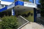 Отель SSC Sport+Seminarcenter Radevormwald