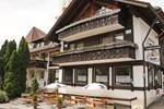 Гостевой дом Pension Jägerwinkl