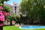 Отель Salta Hotel