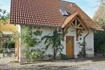 Апартаменты Holiday Home Burgblick Neuensteinmuhlbach