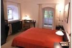 Отель Haus Rufinus am Kloster Seeon