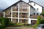 Гостевой дом Pension Dreiländereck