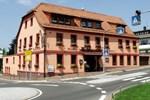 Отель Hotel Restaurant Reichsadler
