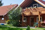 Отель Holiday Home Holzhaus Andi Dankerode