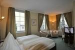 Отель Hotel Weiße Taube