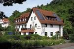 Гостевой дом Hotel Landgasthof Wallburg