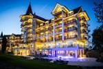 Отель Vital-Hotel Meiser