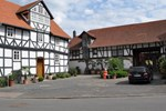 Отель Landhotel Zum Rosenhof