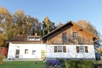 Апартаменты Holiday Home Brau Schonthal