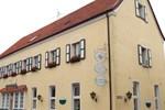 Гостевой дом Landhaus Lindenbusch