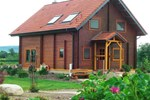 Апартаменты Holiday Home Rosenhof Windehausen