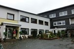 Отель Berghotel Tromp