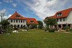 Апартаменты Ferienwohnanlage Alte Molkerei